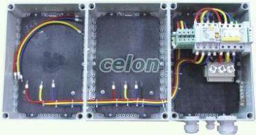 Bmpt Diferential Dpst 32A/300mA Trifazic, Materiale si Echipamente Electrice, Blocuri de protectie si masura, Comtec