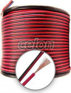 MYUP 2x0.5 , Cabluri si conductori, Cabluri pentru difuzoare, MYUP, Cabels