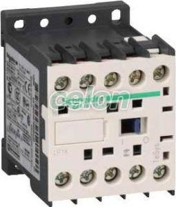 Mágneskapcsoló 9A, 1 Nyitó, Dc, 2,4 W LP1K0901ED-Schneider Electric, Egyéb termékek, Schneider Electric, Teljesítményvezérlés és védelem, Schneider Electric