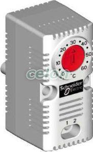Sistem Termostat (Nc Heat) Red (ºc) NSYCCOTHC - Schneider Electric, Alte Produse, Schneider Electric, Tablouri și cofrete universale, Schneider Electric