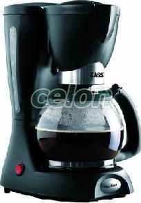 Kávéfőző gép ZCM07 Zass, Ház és Kert, Outlet, Zass