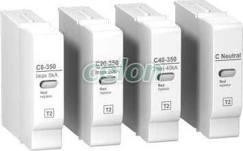 ACTI9 iQuick PRD8r cserebetét, C8-350 A9L16312 - Schneider Electric, Moduláris készülékek, Túlfeszültség levezetők, Schneider Electric