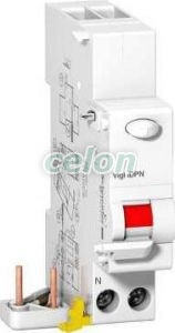 Bloc diferential Acti9 F+N 25A AC A9N21682  - Schneider Electric, Aparataje modulare, Protectie diferentiala, Blocuri cu protecţie diferenţială, Schneider Electric