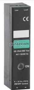 Szilárd test relé Gefran GTS 25A/480V, Automatizálás és vezérlés, Outlet