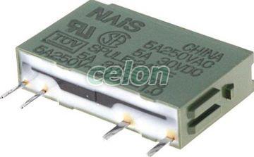 RELEU ELECTROMAGNETIC SPS PA1ZA 24V, Automatizari Industriale, Outlet