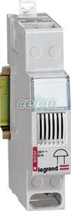 Sonerie Mod. 230V, 4Va 004107-Legrand, Aparataje modulare, Sonerii pe sina, Legrand