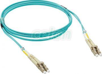 3M Sc/Sc 50/125Micron Om3 Cord 032611-Legrand, Materiale si Echipamente Electrice, Cablare structurata, Cablare structurată - Legrand, Fibre optice Legrand, Legrand