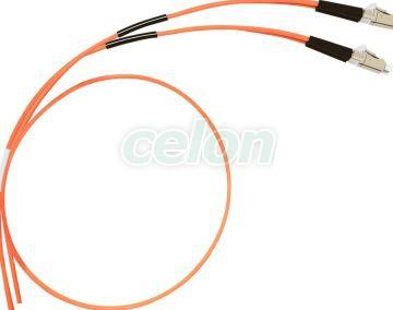 Optical Cord Lc/Sc 50/125 1M 033075-Legrand, Materiale si Echipamente Electrice, Cablare structurata, Cablare structurată - Legrand, Fibre optice Legrand, Legrand