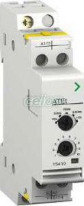 Auxiliare de temporizare CT 15419  - Schneider Electric, Aparataje modulare, Contactoare pe sina, Schneider Electric