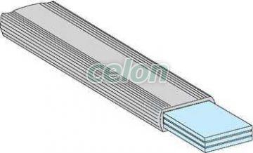 Prisma plus-g&p system- bara flexibila izolata - 20x2 mm - l = 1800 mm - Tablouri electrice de joasa tensiune - prisma plus - 4742 - Schneider Electric, Materiale si Echipamente Electrice, Tablouri cofrete, dulapuri, Tablouri electrice de joasa tensiune - Prisma Plus, Schneider Electric