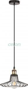 Pendul Interior GORDON 1x40W 2770   - Rabalux, Corpuri de Iluminat, Iluminat de interior, Pendule, Rabalux