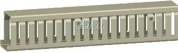Canal Cablu (Din 50X75) AK2GD5075 - Schneider Electric, Materiale si Echipamente Electrice, Tablouri cofrete, dulapuri, Accesorii tablouri și cofrete universale, Schneider Electric