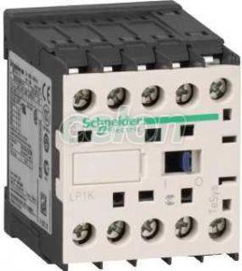 Contactor Tip Lp1K06105Bd LP1K06105BD - Schneider Electric, Automatizari Industriale, Contactoare si Relee de protectie, Contactoare reversibile, Schneider Electric