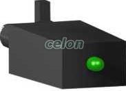 Varistor - 6...24 v c.a./c.c. - pentru socluri rpz/rxz - Relee de interfata - Zelio relaz - RXM021RB - Schneider Electric, Automatizari Industriale, Relee de interfata, masura si control, Relee de interfata, Schneider Electric
