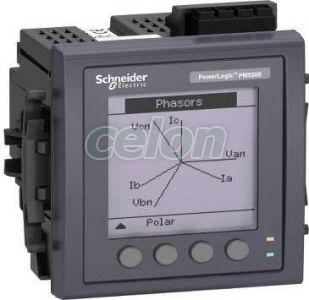 Centrala De Masura Pm5560 METSEPM5561 - Schneider Electric, Automatizari Industriale, Contoare multifunctionale, Schneider Electric