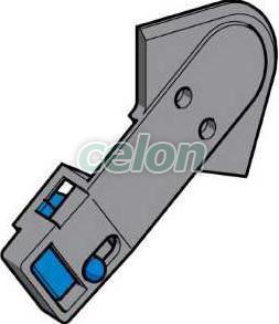 Mâner rotativ dreapta gs1 50...63 a - mâner negru - Corpuri intrerupatoare sigurante - Tesys gs - GS1AH01 - Schneider Electric, Automatizari Industriale, Separatoare de sarcina, Corpuri intrerupatoare sigurante, Schneider Electric