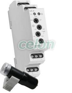 Lighting intensity controller LIC-2 + fotosenzor SKS -Elko Ep, Alte Produse, Elko Ep, Relee – dispozitive electronice, Dimmere, Elko EP