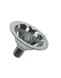 Bec Halogen 50W Ba15d HALOSPOT 70 4050300004020 - Osram, Surse de Lumina, Surse de iluminat cu halogen, Becuri cu halogen speciale, Osram