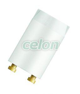 Starter 111 LONGLIFE 80W 4050300270166   - Osram, Surse de Lumina, Accesorii pentru iluminat, Startere, Osram