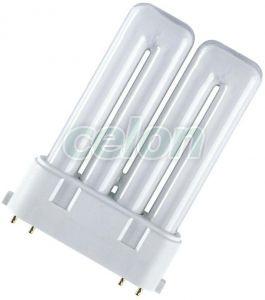 4 Csapos fénycső 36x1W DULUX F 2g10 2700k 4050300312187 - Osram, Fényforrások, Működtető egység nélküli kompakt fénycsövek, Osram