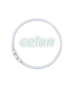 Körfénycső 40W 2GX13 4000k 4050300528526 - Osram, Fényforrások, Fénycsövek, Kompakt körfénycsövek, Osram