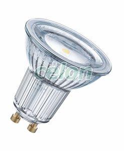 Bec Led Tip Par PARATHOM PAR16 4.30W GU10 Alb Cald 4052899958111 - Osram, Surse de Lumina, Lampi si tuburi cu LED, Becuri LED GU10, Osram