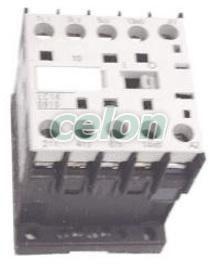 CONTACTOR FREDER MINI 9A/220V, Automatizari Industriale, Contactoare si Relee de protectie, Contactoare de uz general, Freder