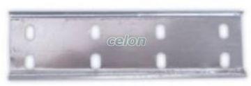 Conector jgheab metalic ERE 60mm 12-690  - Metalodom, Materiale si Echipamente Electrice, Pat cabluri metalice si pvc, Pat cabluri metalice, jgheaburi metalice, Metalodom