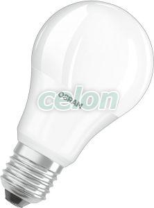 Ledes normál izzó PARATHOM CLASSIC A 5.50W E27 Hideg fehér 4000K 4058075027114 - Osram, Fényforrások, LED fényforrások és fénycsövek, LED normál izzók, Osram