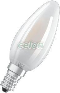 Bec Led Forma Lumanare PARATHOM RETROFIT CLASSIC B DIM 2.50W E14 Alb Cald 2700k 4058075051881 - Osram, Surse de Lumina, Lampi si tuburi cu LED, Becuri LED forma lumanare, Osram