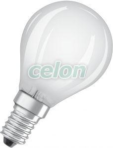 Power Ledes gömb izzó PARATHOM RETROFIT CLASSIC P DIM 2.50W E14 Meleg Fehér 2700k 4058075808768 - Osram, Fényforrások, LED fényforrások és fénycsövek, LED kisgömb izzók, Osram