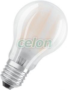 Ledes normál izzó LED STAR+ CLASSIC A 8W E27 Meleg Fehér 2700k 4058075813670 - Osram, Fényforrások, LED fényforrások és fénycsövek, LED normál izzók, Osram