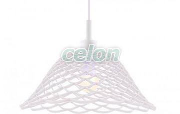 Pendul CHERRY 60W 15138   - Globo Lighting, Corpuri de Iluminat, Iluminat de interior, Pendule, Globo Lighting