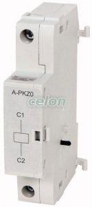 Munkaáramú kioldó A-PKZ0(230V50HZ) -Eaton, Egyéb termékek, Eaton, Kapcsolókészülékek, Eaton