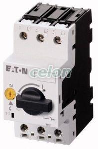 Intrerupator Protectie Motor Pkzm0 PKZM0-0,4 -Eaton, Alte Produse, Eaton, Întrerupătoare și separatoare de protecție, Eaton