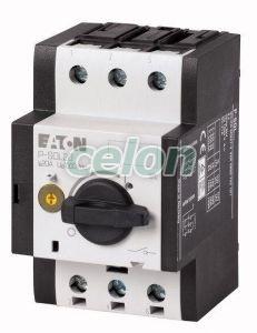 Dc-Switch-Disconnector 20A P-SOL20 -Eaton, Materiale si Echipamente Electrice, Energie verde, Produse fotovoltaice, Siguranțe automate fotovoltaice DC, Eaton