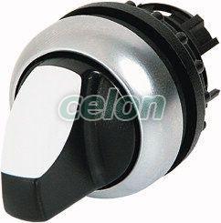 Selector 2 Pozitii M22-Wk 216865-Eaton, Alte Produse, Eaton, Întrerupătoare și separatoare de protecție, Eaton