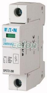 Surge Protective Device SPCT2-075/1 -Eaton, Materiale si Echipamente Electrice, Energie verde, Produse fotovoltaice, Descărcătoare fotovoltaice DC, Eaton