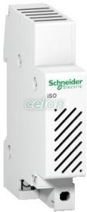 Sonerie 230Vca A9A15320 - Schneider Electric, Aparataje modulare, Sonerii pe sina, Schneider Electric