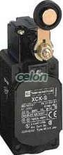Limitator xcks - braț rotativ din termoplastic - 1no+1nc - salt - m20 - Limitatoare de cursa - Osisense xc - XCKS131H29 - Schneider Electric, Automatizari Industriale, Limitatoare de cursa, Limitatoare de cursa, Schneider Electric