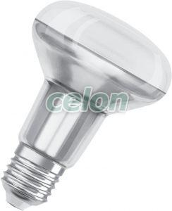 Bec Led Tip Reflector PARATHOM R80 DIM 9.60W E27 Alb Cald 2700k - Osram, Surse de Lumina, Lampi si tuburi cu LED, Becuri LED tip reflector, Osram
