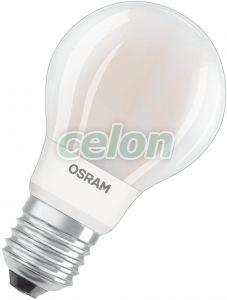 Ledes normál izzó PARATHOM RETROFIT CLASSIC A DIM 12W E27 Meleg Fehér 2700k - Osram, Fényforrások, LED fényforrások és fénycsövek, LED normál izzók, Osram