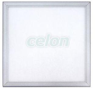 Falon kívüli LED  Panel Szögletes 40W 60x60mm 4200k   - Braytron, Világítástechnika, Led panelek, mélysugárzók, Led panel, Braytron
