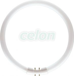 Körfénycső TL5 Circular 40W/830 2GX13 3000κ Philips, Fényforrások, Fénycsövek, Kompakt körfénycsövek, Philips