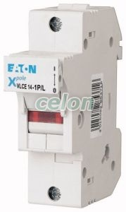 VLCE14-1P 192373 -Eaton, Moduláris készülékek, Sorolható váltókapcsoló, Eaton