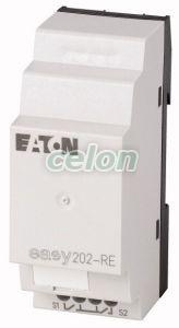 Extensie Easy 2Q Releu EASY202-RE -Eaton, Alte Produse, Eaton, Automatizări, Eaton