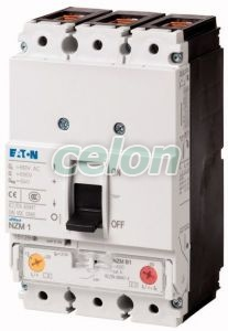 Intreruptor Automat 3P Prot. Sistemelor NZMB1-A80 -Eaton, Alte Produse, Eaton, Întrerupătoare și separatoare de protecție, Eaton