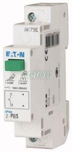Push Button With Led Z-PUL24/SS -Eaton, Aparataje modulare, Butoane modulare, Eaton