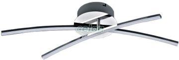 Plafoniera CARMEN LED 7W   - Rabalux, Corpuri de Iluminat, Iluminat de interior, Aplice de perete si plafoniere moderne, Rabalux