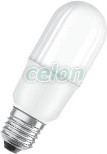 Bec Led PARATHOM STICK 10W E27 1050lm Nedimabil 4000k Alb Rece Osram, Surse de Lumina, Lampi si tuburi cu LED, Becuri LED tip bulb, Osram